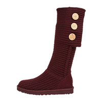UGG Classic Cardy Port - Zappos.com Free Shipping BOTH Ways