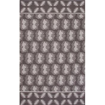 Jaipur Traditions Made Modern Cotton Clouds Area Rug