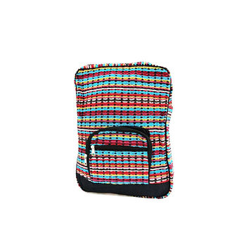WillaRue Nabi Traveler Backpack Single Pocket