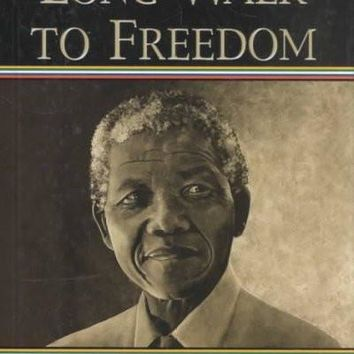 Long Walk to Freedom-the Autobiography of Nelson Mandela: Mcdougal Littell Literature Connections: Long Walk to Freedom-the Autobiography of Nelson Mandela