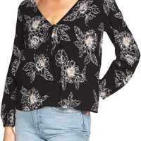 Amuse Society Bleeker Blouse | Nordstrom