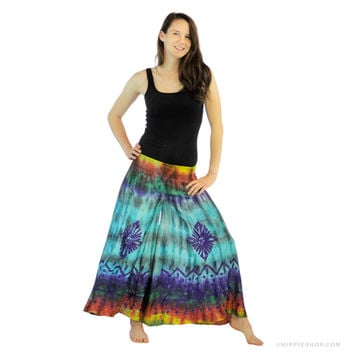 Island Paradise Pants on Sale for $44.99 at HippieShop.com