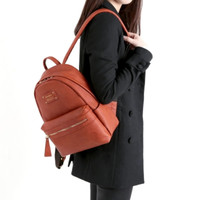 Monopoly Mini Leather Backpack v2