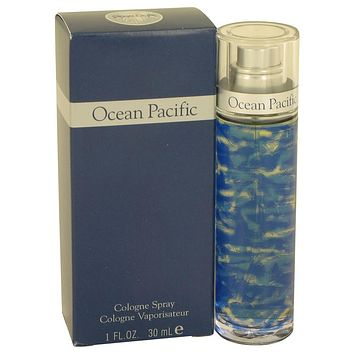 Ocean Pacific Cologne Spray By Ocean Pacific For Men