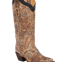 Corral Barstow Cowboy Boot