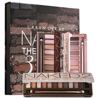 Sephora: Urban Decay : The Perfect 3Some Vault : eyeshadow-palettes