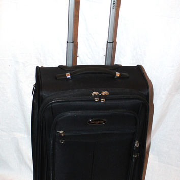 "Samsonite 24"" Softside Spinner Luggage"