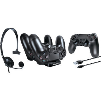 Dreamgear Playstation4 Player's Kit