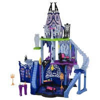 MONSTER HIGH® Catacombs - Shop.Mattel.com