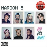 Maroon 5 - Red Pill Blues (Target Exclusive)