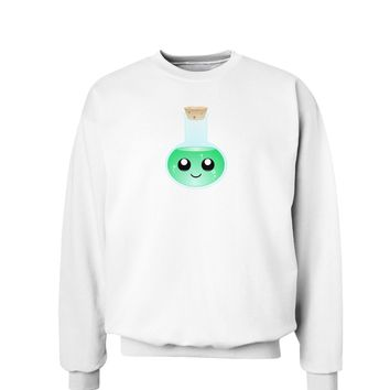 Porter the Potion Bottle Sweatshirt