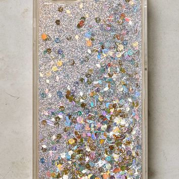 Floating Glitter iPhone 6 & 6 Plus Case