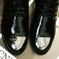 """""""CHANEL"""" Fashion Flats Sneakers Sport Shoes  I-AGG-CZDL"""