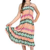 Tru Luv Tribal Sundress | Mod Angel