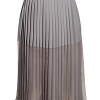 Atarha Pleated Skirt