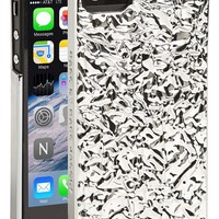 Women's MARC BY MARC JACOBS 'Foil' iPhone 5 & 5s Case