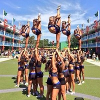 guys cheer too @cheeringisfierce //when all the f...Instagram photo | Websta