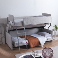 Palazzo | Resource Furniture | Transforming Bunk Beds