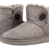 Ugg Women Male Fashion Wool Snow Boots-68
