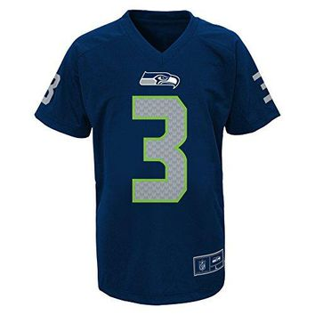 NFL New York Giants Eli Manning 4-7 Youth Player Replica Jersey