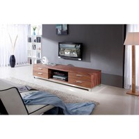 Promoter TV Stand Brown 120