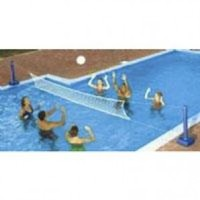 CROSS-POOL VOLLEY - Pool Toys, Pool Games and Pool Floats - Your Pool - NamcoPool.com