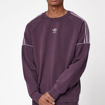 adidas Pipes Crew Neck Sweatshirt at PacSun.com
