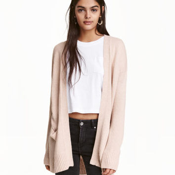 H&M Knit Cardigan $24.99