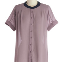 Rosewater World Top