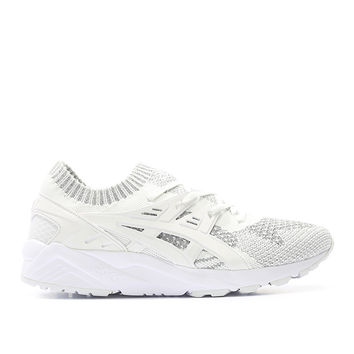 Asics - Gel Kayano Trainer Knit - White