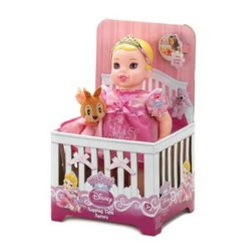 Disney Nap Time Aurora -Pack Of 1 Ea