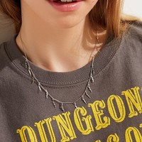 Lucky Charm Necklace | Urban Outfitters