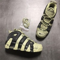 "Nike Air More Uptempo ""AIR"" 921948-007 Sneaker 36--45"
