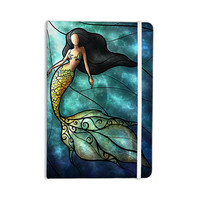 "Mandie Manzano ""Mermaid"" Everything Notebook"