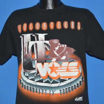 90s University of Tennessee Volunteers t-shirt Large