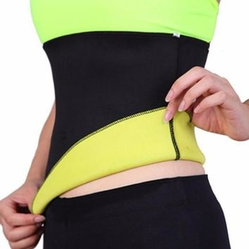 hot shapers Control Panties pant stretch neoprene slimming body shaper 6 size