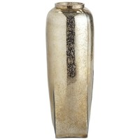 Tarnished Glass Vase