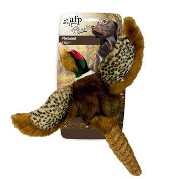 All for Paws Dog Toy Classic Pheasant