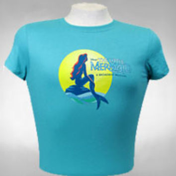 Buy Official The Little Mermaid Broadway Souvenir Merchandise at The Broadway Store
