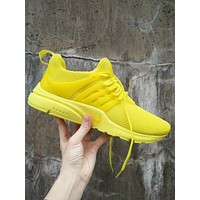 NIKE AIR PRESTO Classic Tide brand breathable casual low-top sports shoes