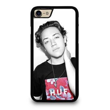 ETHAN CUTKOSKY CARL GALLAGHER iPhone 4/4S 5/5S/SE 5C 6/6S 7 8 Plus X Case