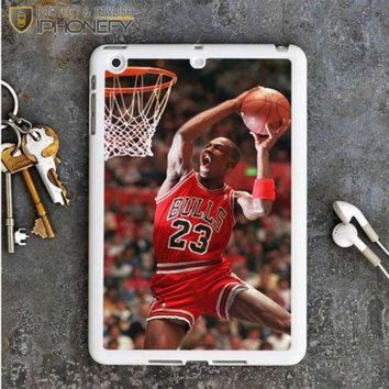CREYUG7 Air Jordan Basketball iPad Mini Case iPhonefy