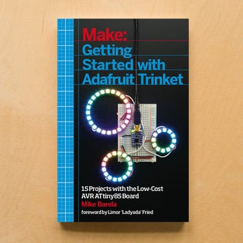 Getting Started with Adafruit Trinket (PDF)