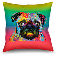 [Indoor/Pillow] - Pug