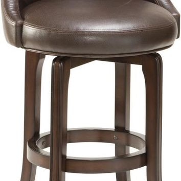 Hillsdale Napa Valley Swivel Counter Stools