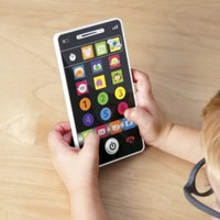 Smooth Touch Kids' Play Phone Smartphone