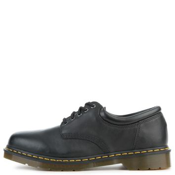 Dr. Martens for Men: 8053 Nappa Black Boots