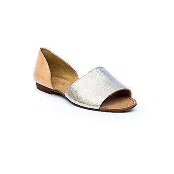 Latigo Women's Milly Sandals - Silver/Natural