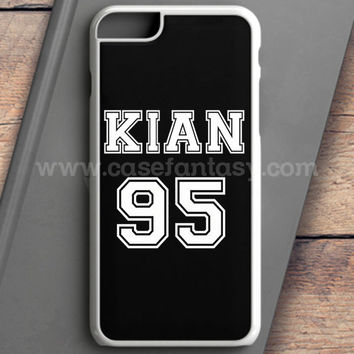 Kian Lawley 95 O2L Team iPhone 6 Case | casefantasy