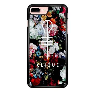 Twenty One Pilots Skeleton Clique 2 iPhone 7 Plus Case